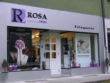 Fotografía de la empresa ROSA VEGAS - Se abre en ventana nueva