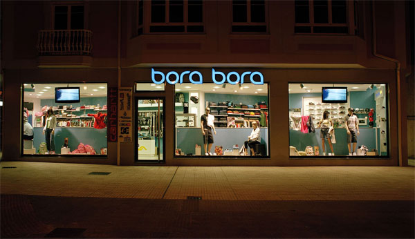 Fotografía de la empresa Bora Bora Navia - Se abre en ventana nueva