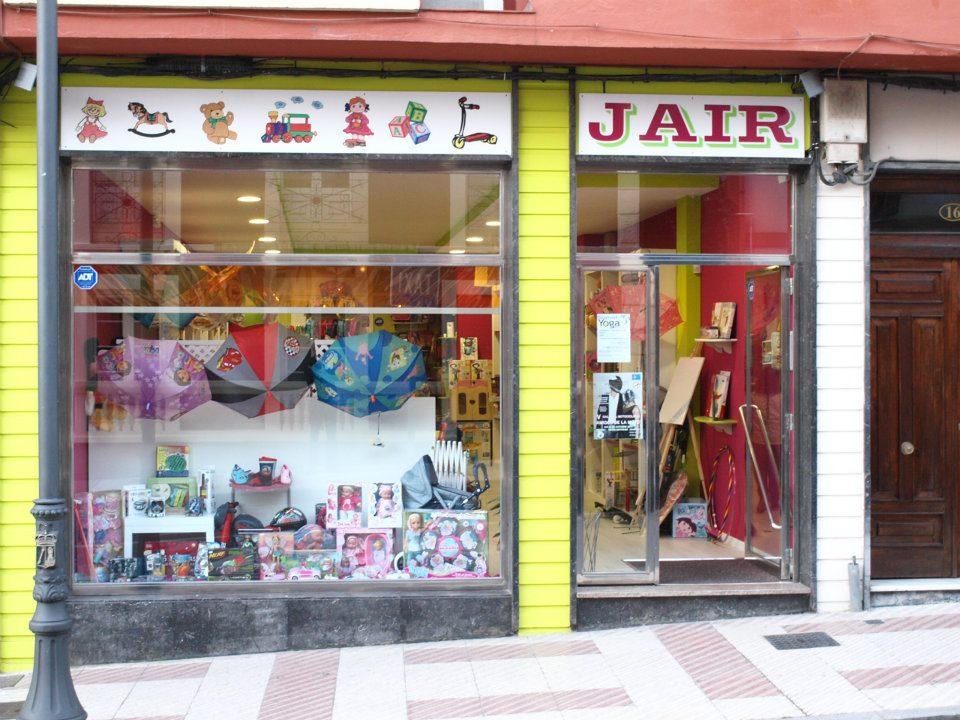 Fotografía de la empresa Juguetería Jair - Se abre en ventana nueva