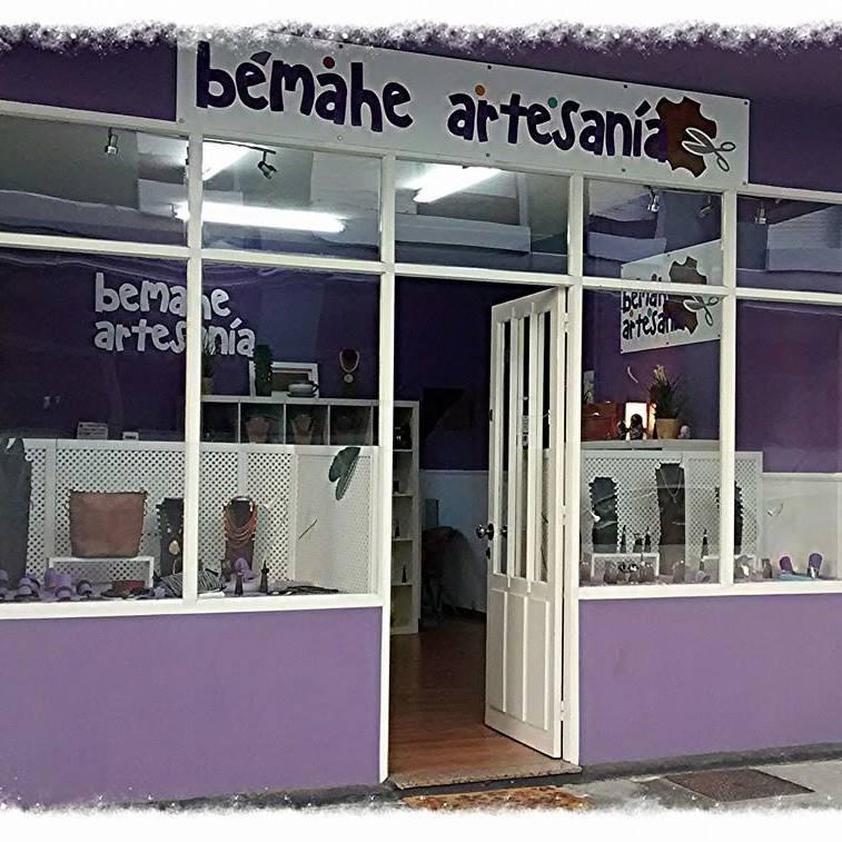 Fotografía de la empresa Bemahe Artesanía - Se abre en ventana nueva