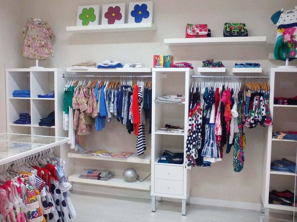 Fotografía de la empresa Nati Moda Infantil y Accesorios - Se abre en ventana nueva