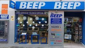 Fotografía de la empresa BEEP Informática - Se abre en ventana nueva