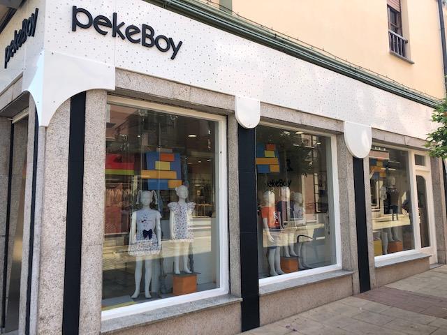 Fotografía de la empresa Peke Boy - Se abre en ventana nueva