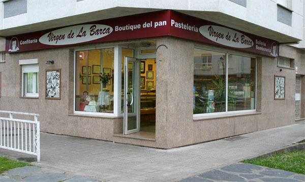Fotografía de la empresa Boutique del Pan Virgen de la Barca - Se abre en ventana nueva