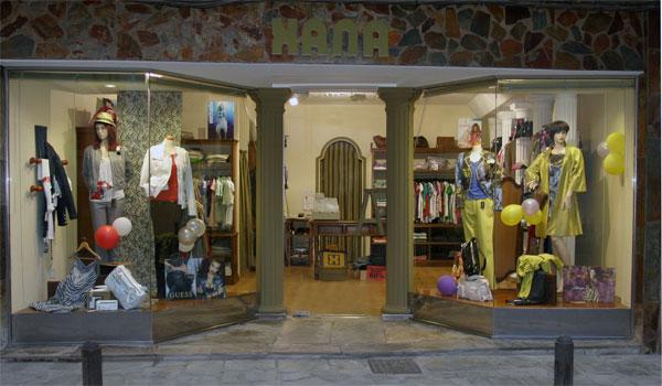 Fotografía de la empresa Xana Moda - Se abre en ventana nueva